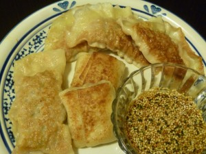 Chinese Pork Dumplings 004