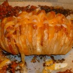 Scalloped Hasselback Potatoes 002